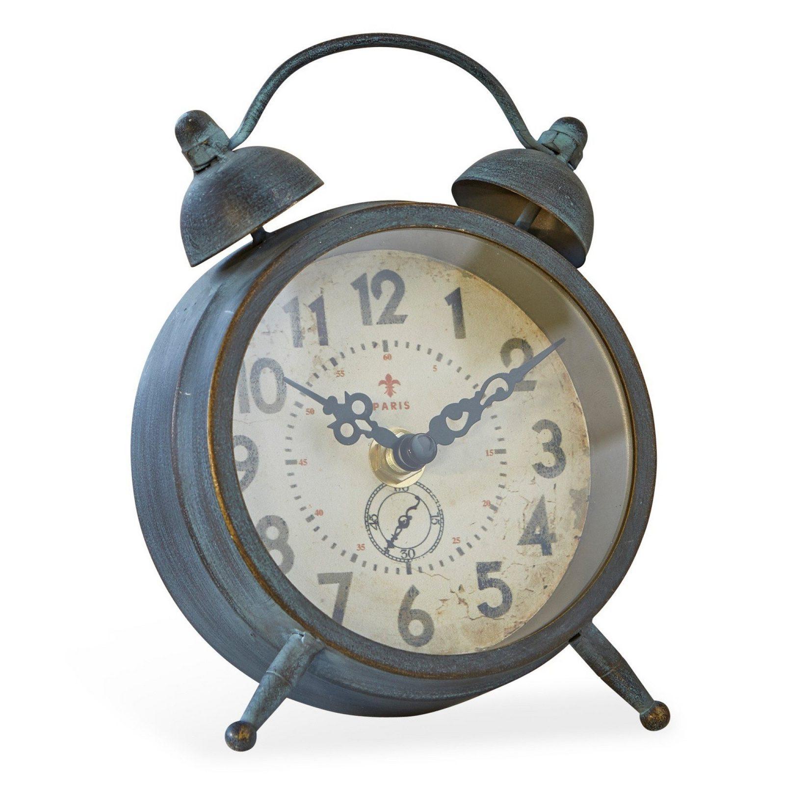 Loberon Uhr »Horaire«