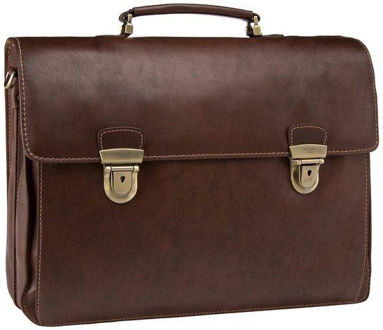 Picard Briefcase Toscana Notebook Bag