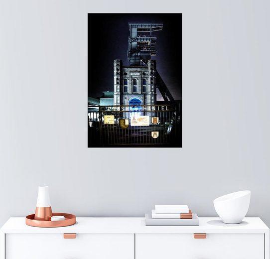 Posterlounge Wandbild - Nova Art »Zeche Prosper II«