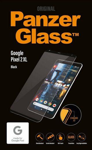 PanzerGlass Glasfolie »2,5D für Google Pixel 2 XL«