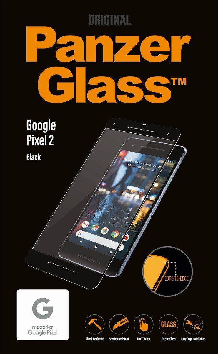 Panzerglass Glasfolie »2,5D für Google Pixel 2«