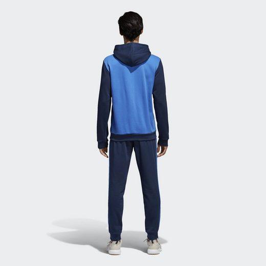Adidas Tracksuit Performance Energize Tracksuit
