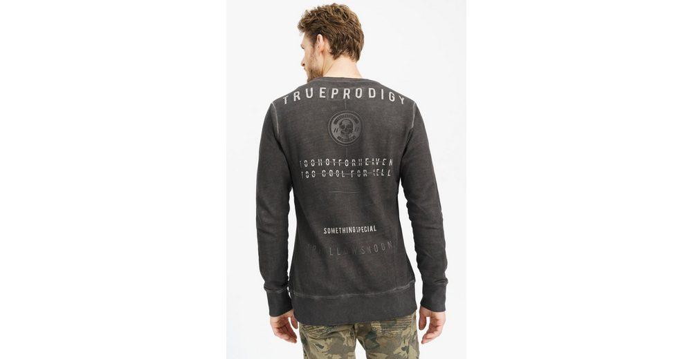 trueprodigy Sweatshirt Tyrion Freies Verschiffen Große Überraschung Manchester Verkauf Online 2018 Neue Preiswerte Online Footlocker Bilder 2018 Neueste Online-Verkauf JjzEfV5cea