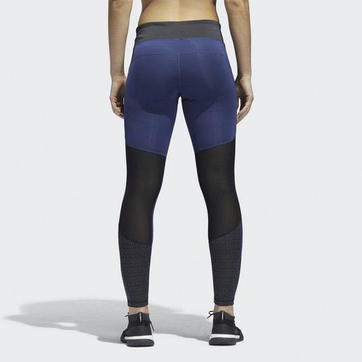adidas Performance Leggings Design 2 Move Mid Rise