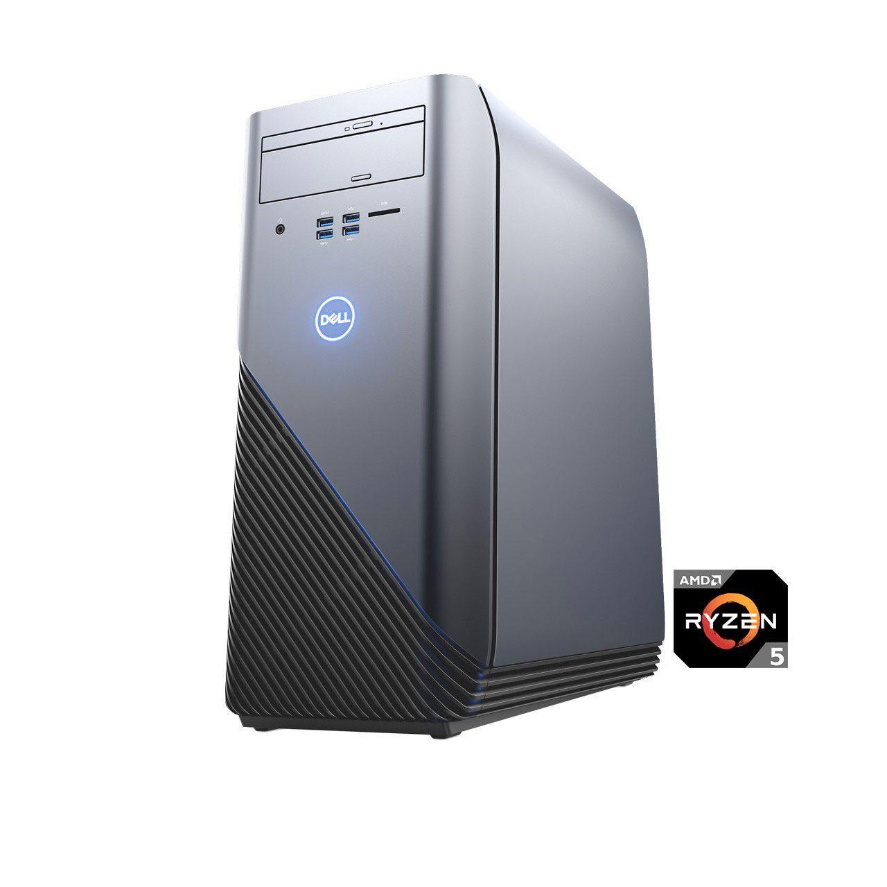 Dell EMC Desktop-PC »INSPIRON 5675 AMD R5-1400 4C8T«