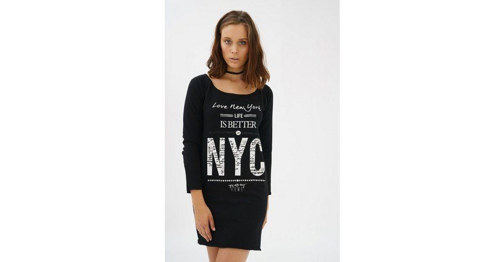 Die Günstigste Zum Verkauf trueprodigy Sweatshirt NYC my Home Freies Verschiffen Preiswerteste Spielraum Versorgung Ausgezeichnete Online-Verkauf 78nlCp5