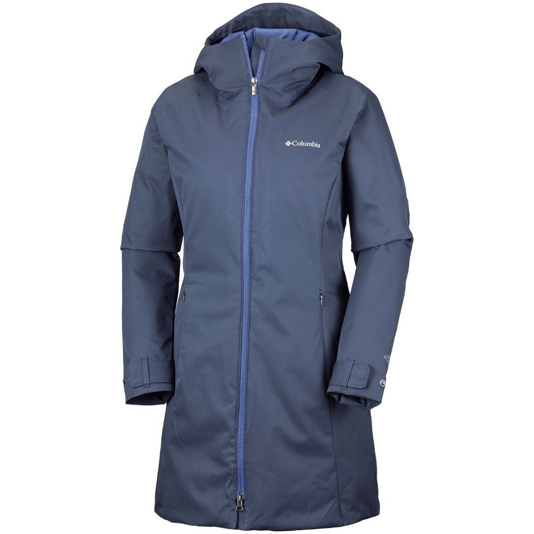 Columbia Outdoorjacke »Autumn Rise Mid WK0031-419«