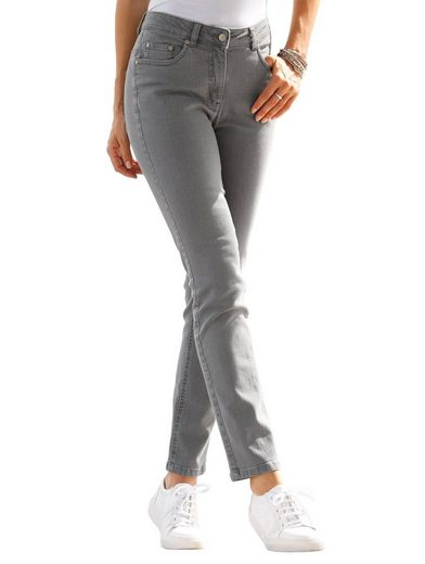 Dress In Jeans Laura Slim In Ankle-length Form