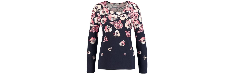 Gerry Weber T-Shirt 1/1 Arm Longsleeve Blossom Ausgezeichnete Günstig Online VPBgcGvbPC