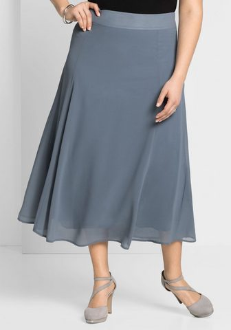 SHEEGO Vasarinis sijonas