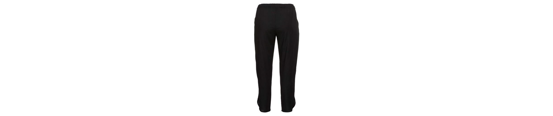 sheego Style 7/8-Hose, Seitliche Schlitze am Bein