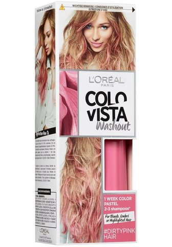"""COLOVISTA Coloration """"1-Week-Wash-Out""""..."""
