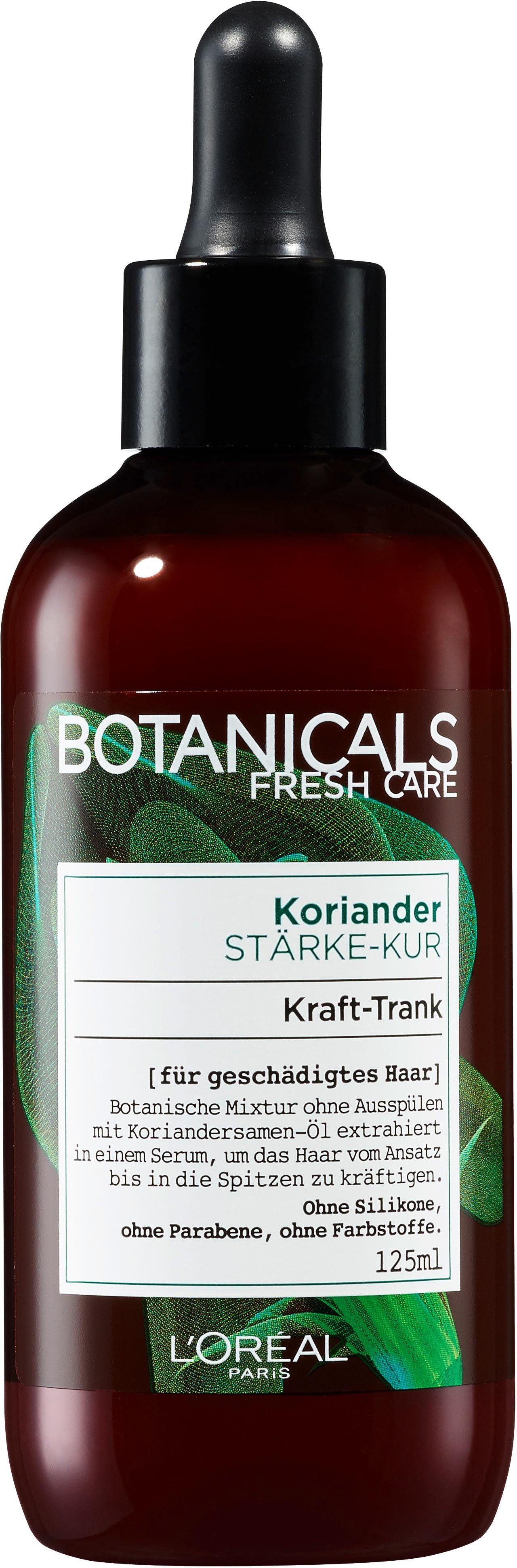 BOTANICALS, »Tonikum Kraftkur«, Haarserum