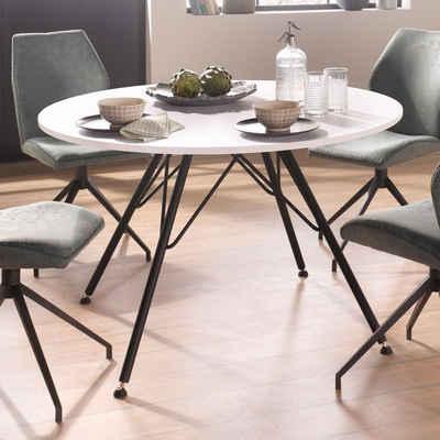 Esstisch rund online kaufen » Runder Tisch | OTTO