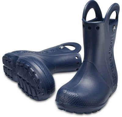 Crocs »Crocs Handle It Rain Boot Kids« Gummistiefel