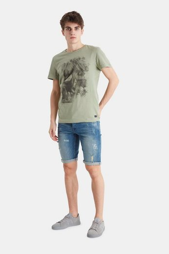 Blend Jeansshorts