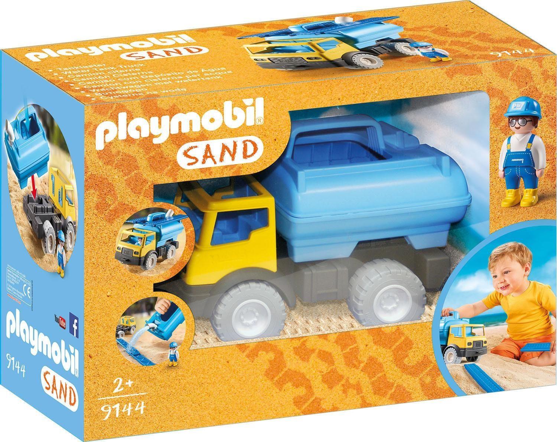 Playmobil® Wassertank-Laster (9144), »Sand«