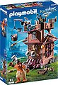 Playmobil® Konstruktions-Spielset »Mobile Zwergenfestung (9340), Knights«, Made in Germany, Bild 1