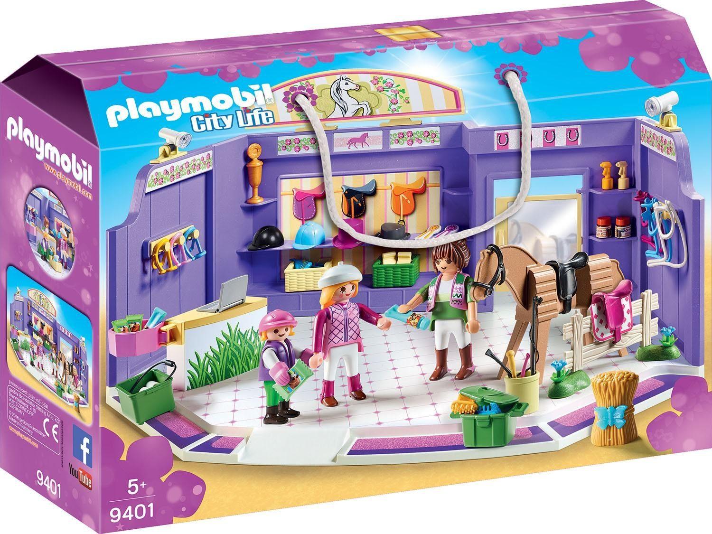 Playmobil® Reitsportgeschäft (9401), »City Life«