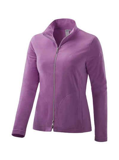 Joy Sportswear Fleecejacke »DARCIE«