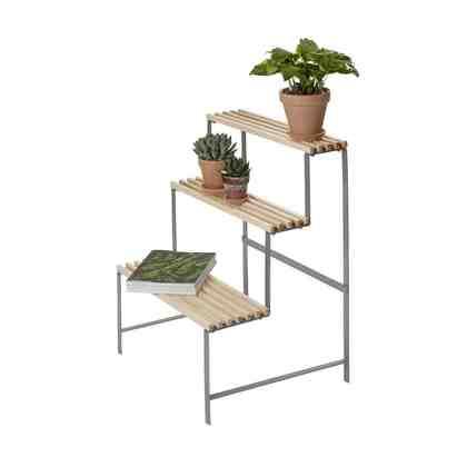 Design House Stockholm Blumentreppe »Flower Pot Stand«