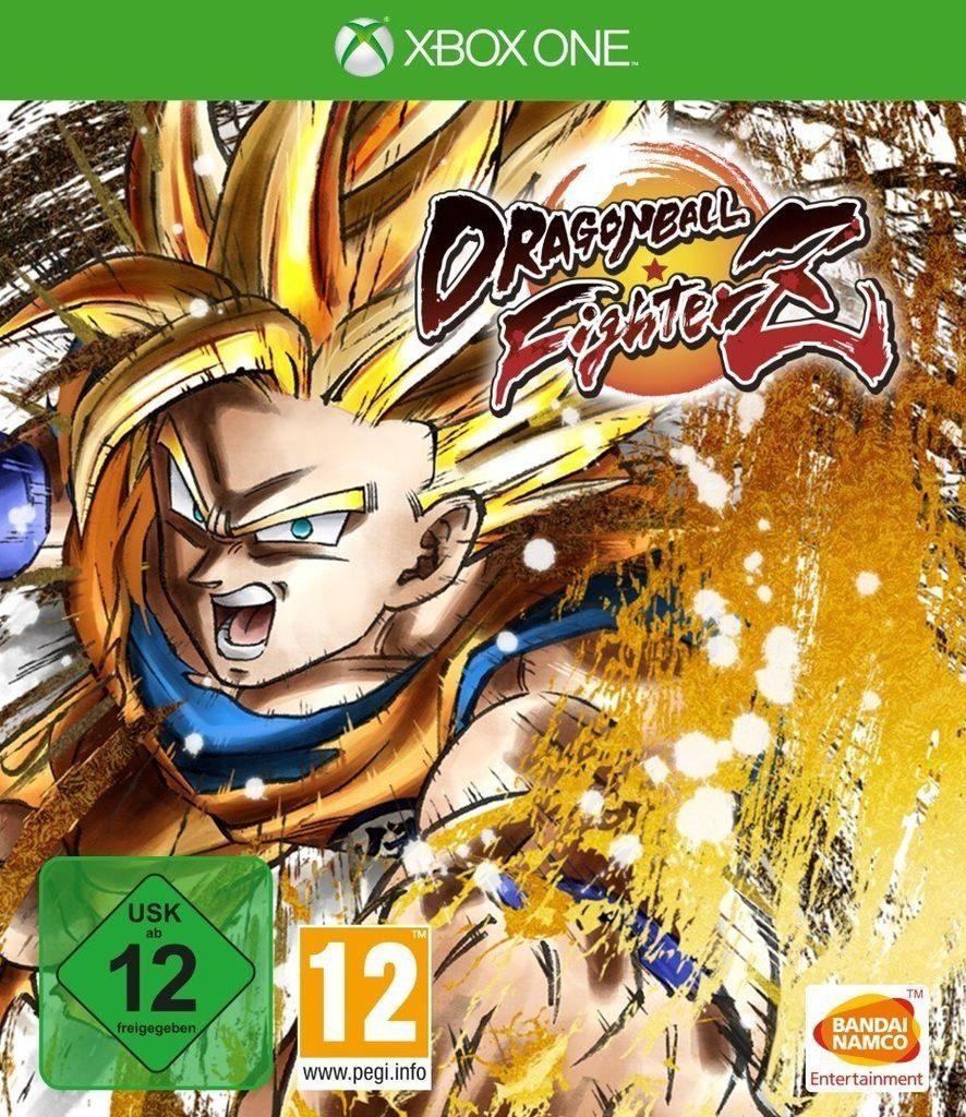 Bandai XBOX One - Spiel »DRAGON BALL FighterZ«