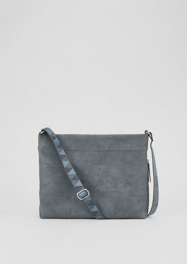 s.Oliver RED LABEL Shoulder Bag mit Printmuster