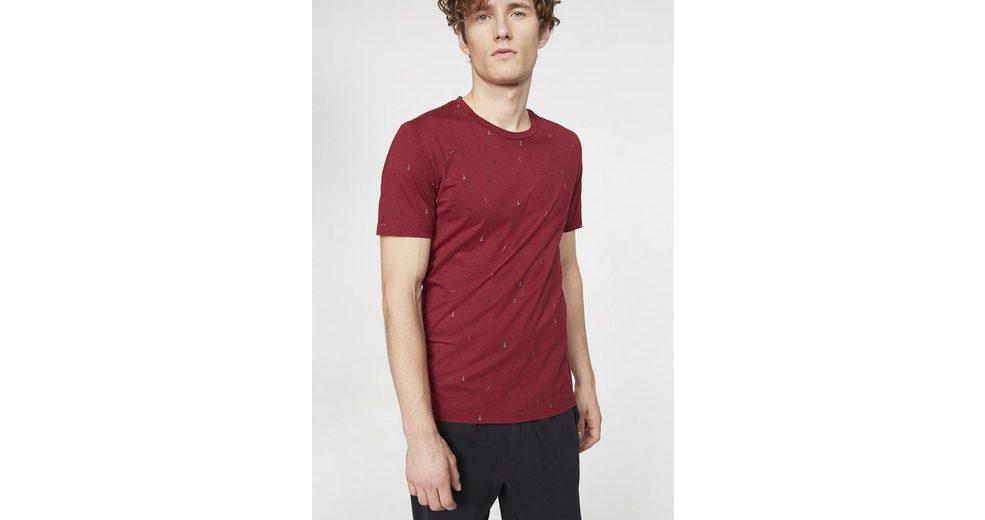 Armedangels T-Shirt Dean Texas, Zertifizierung: Fairtrade, GOTS, organic, CERES-008