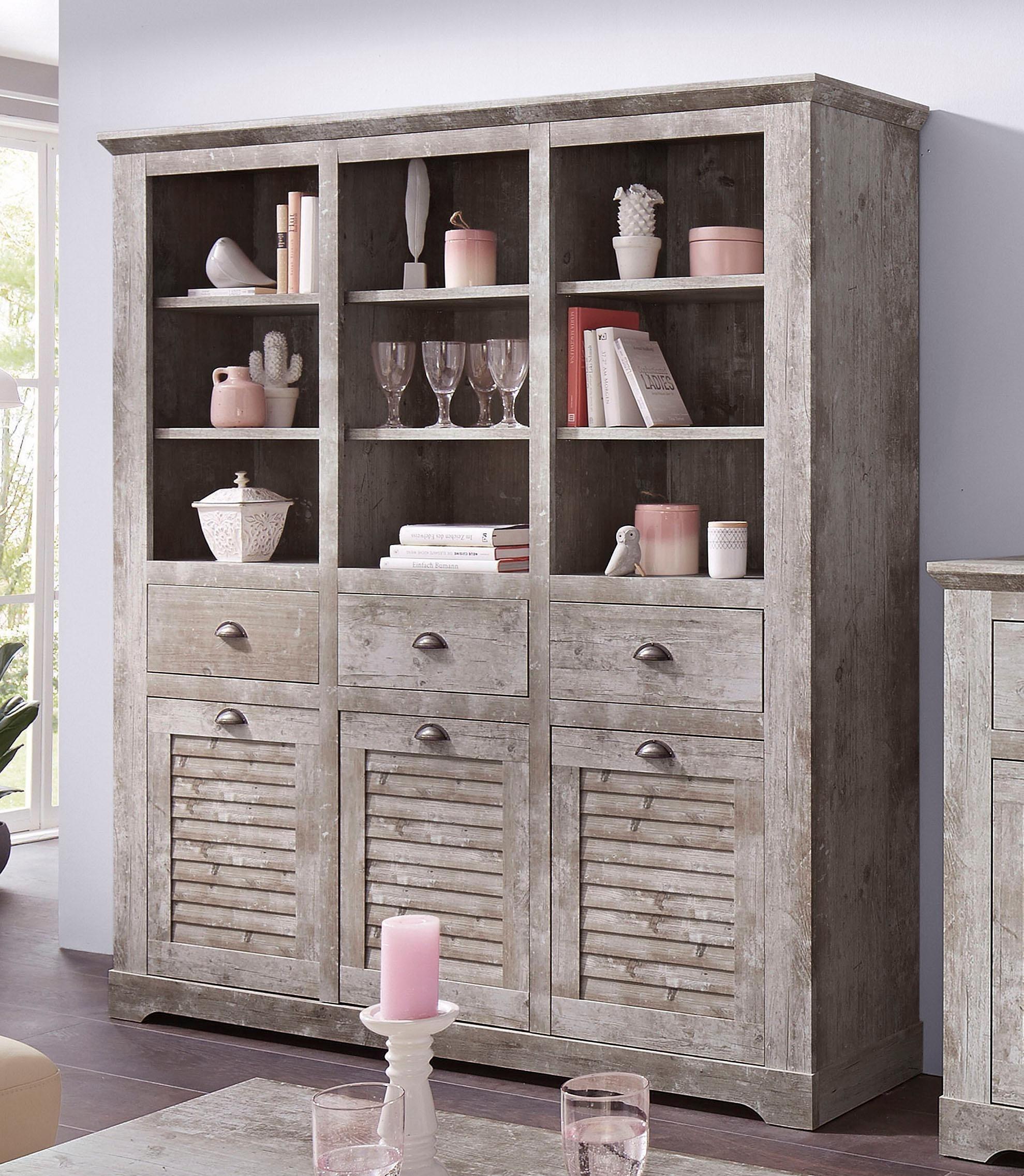 highboard preisvergleich die besten angebote online kaufen. Black Bedroom Furniture Sets. Home Design Ideas