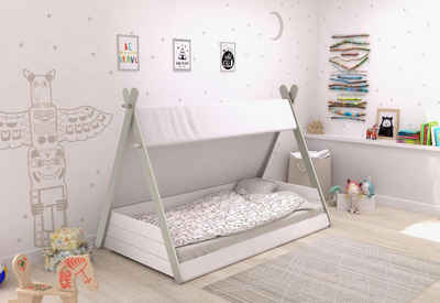 kinderbett. Black Bedroom Furniture Sets. Home Design Ideas