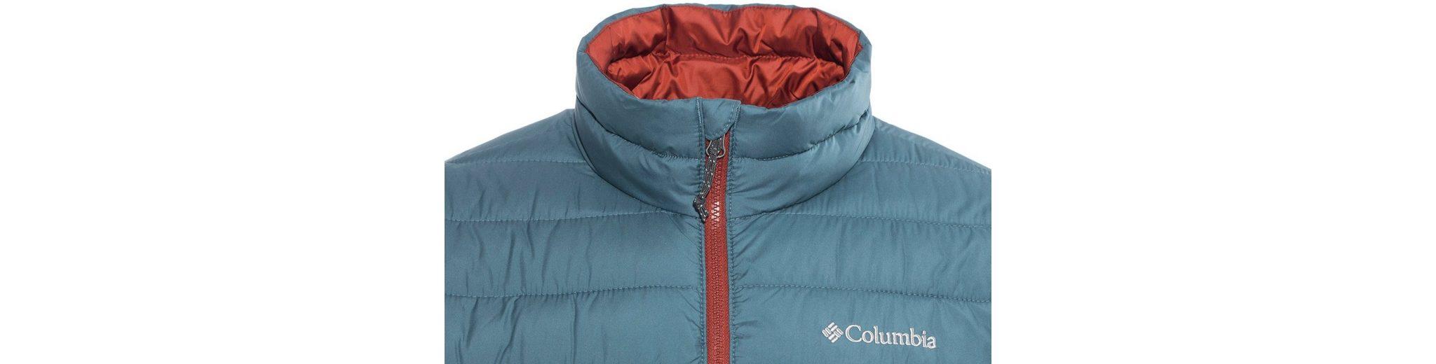 Columbia Outdoorjacke Powder Lite Jacket Men Günstig Kaufen Niedrigsten Preis tnFvu8b5L