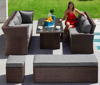 Gartenmöbel günstig kaufen » Outlet & SALE | OTTO