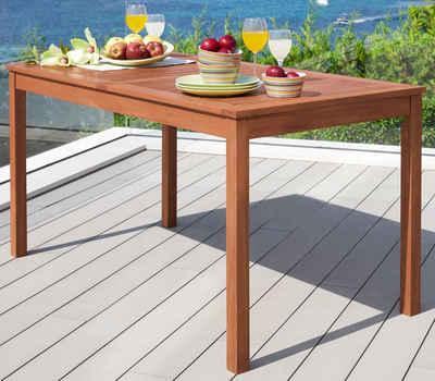 Gartentisch Online Kaufen Holz Alu Metall Otto