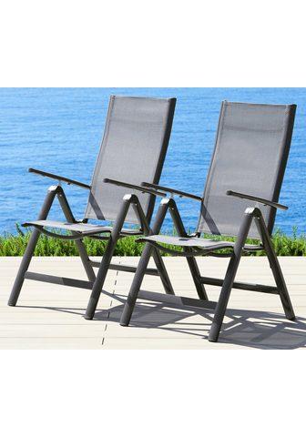 MERXX Rinkinys: poilsio kėdė »Amalfi« 2vnt. ...