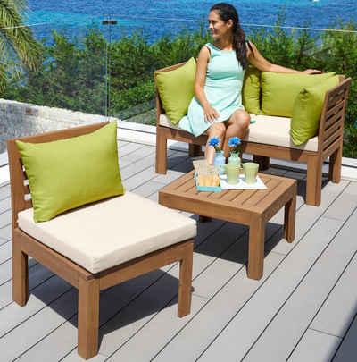 Gartenmöbel aus Holz online kaufen | OTTO