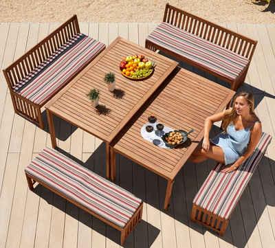 Gartenmöbel-Sets aus Holz online kaufen | OTTO