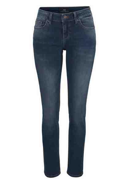 LTB Straight-Jeans »ASPEN Y«, mit Stretch-Anteil