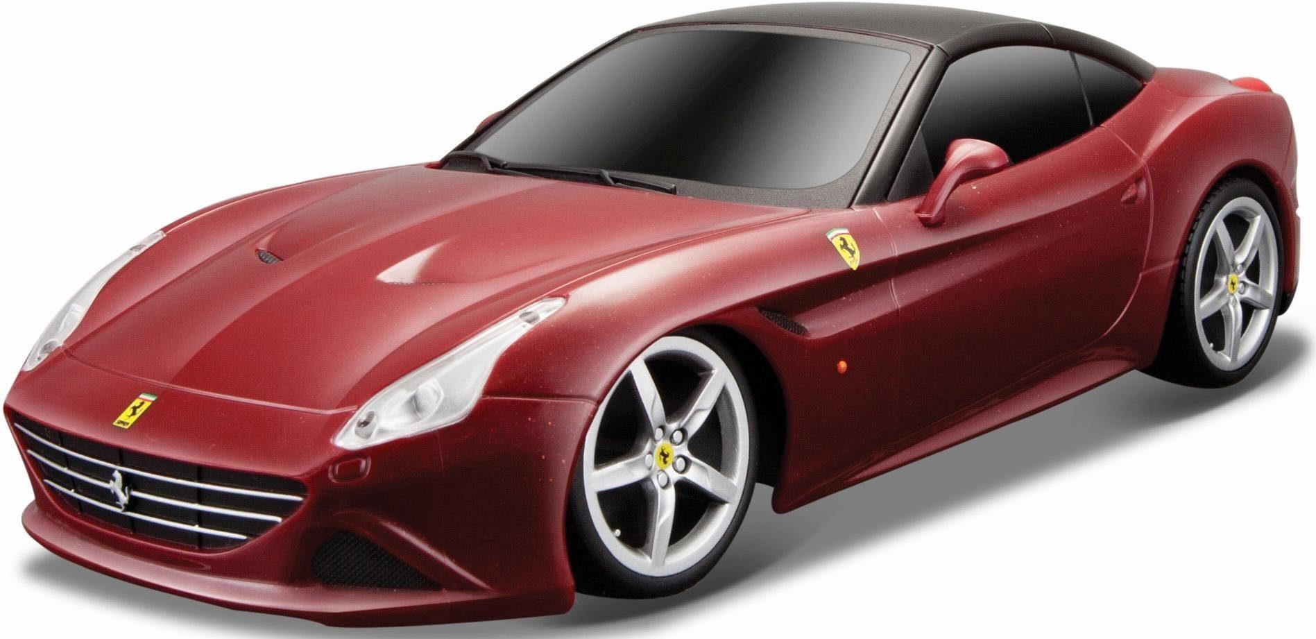 Maisto Tech® RC-Fahrzeug, »Ferrari California T im originalgetreuem Design«