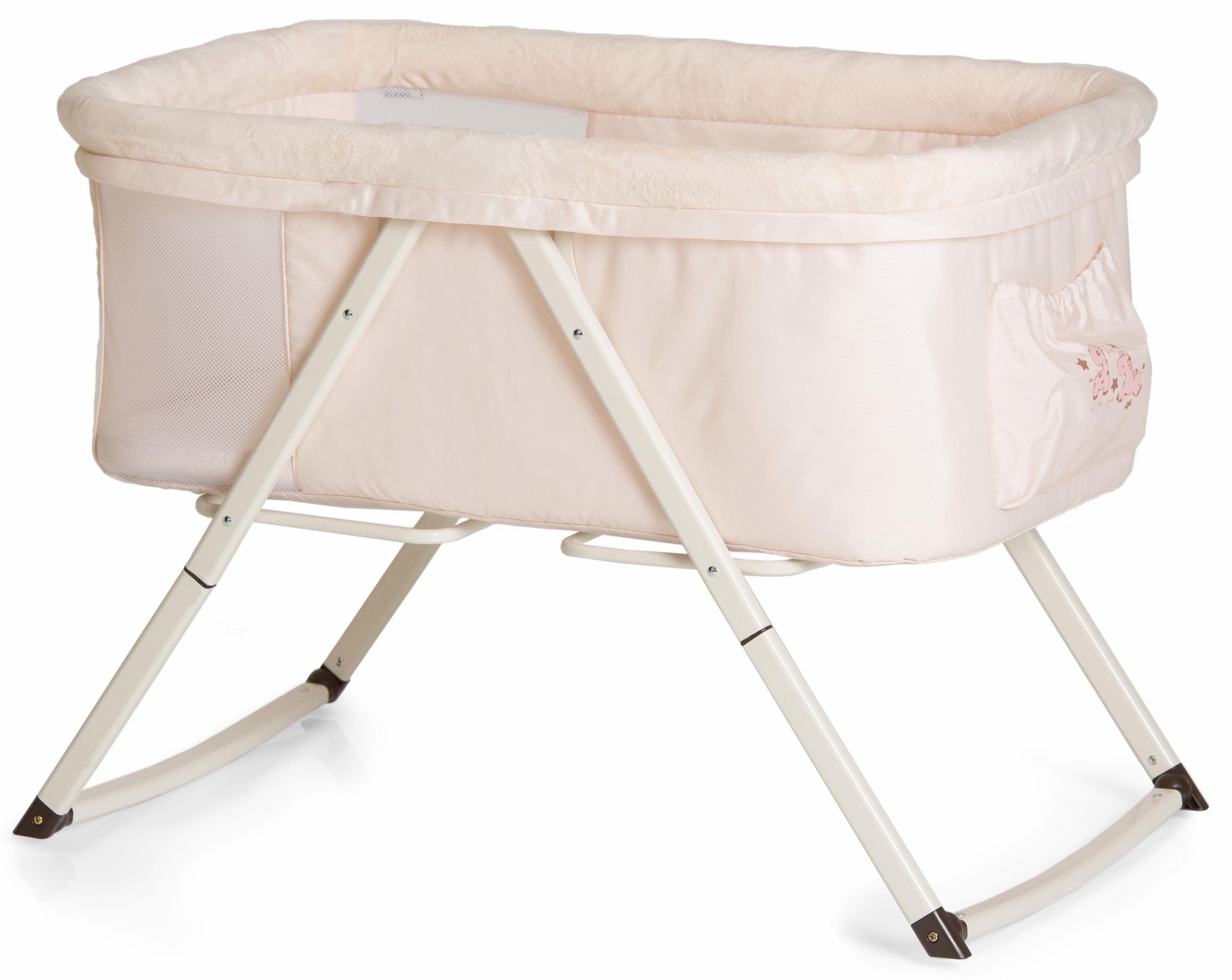 Kinderwiege babywiege stubenwagen babybett beistellbett