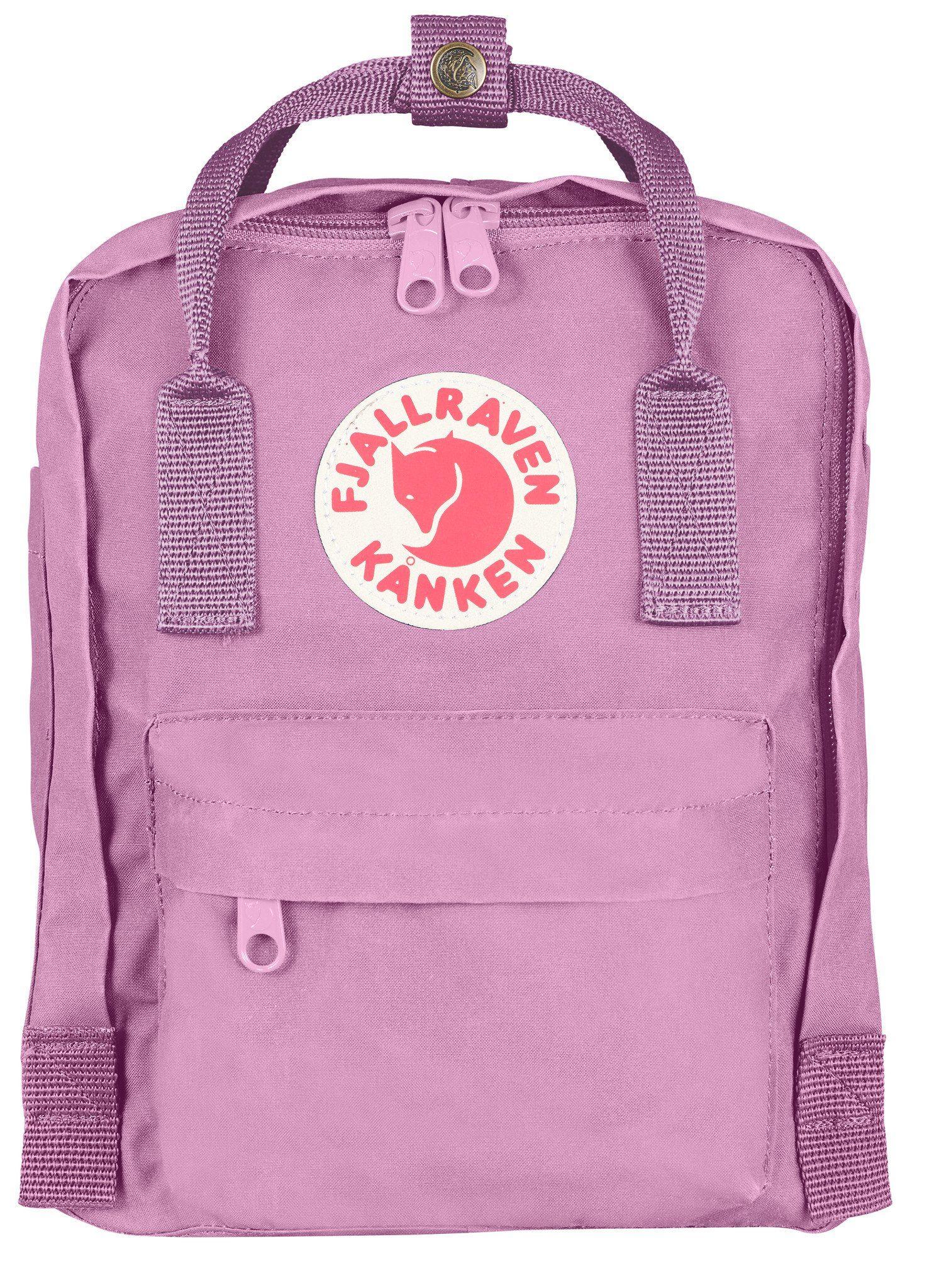 FJÄLLRÄVEN Wanderrucksack »Kånken Mini Backpack«