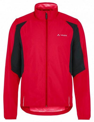 VAUDE Radjacke Dundee Classic Zip-Off Jacket Men