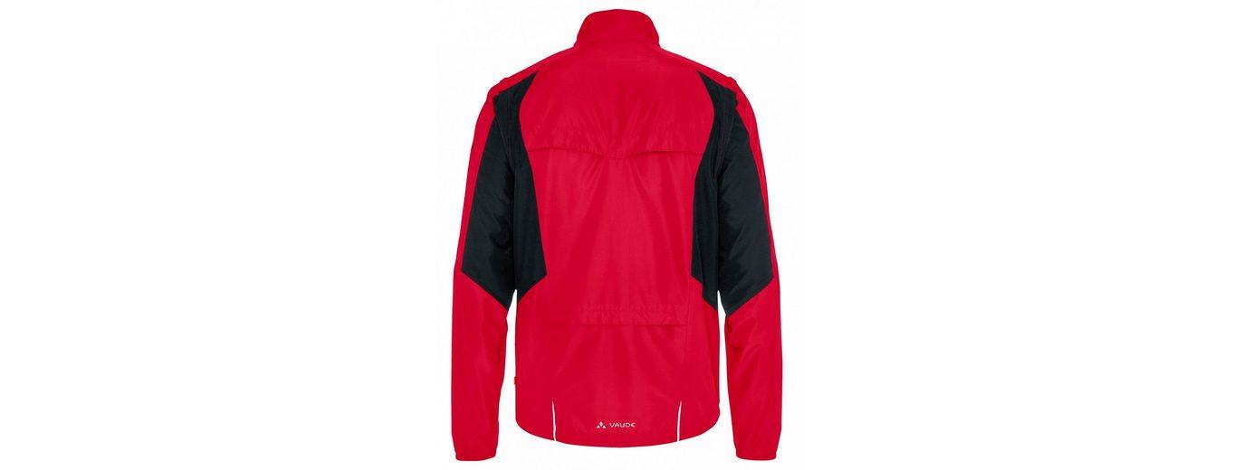 Günstig Kaufen Mit Mastercard Bequem Online VAUDE Radjacke Dundee Classic Zip-Off Jacket Men nx9ffobFI