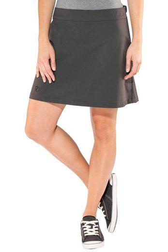 Fjällräven Hose Abisko Trekking Skirt Women