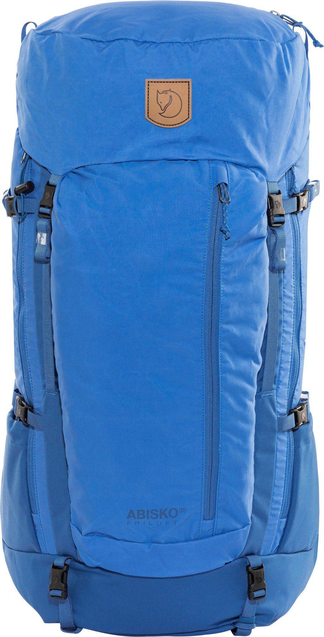 FJÄLLRÄVEN Wanderrucksack »Abisko Friluft 35 Backpack«