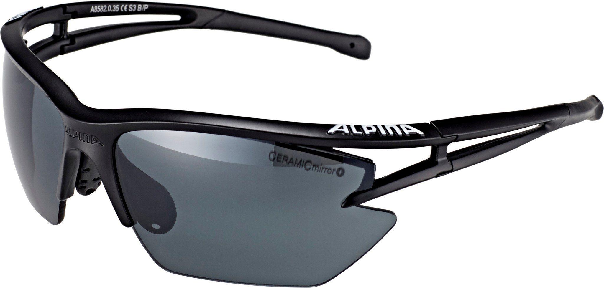 Alpina Sportbrille »Eye-5 HR S CM+«