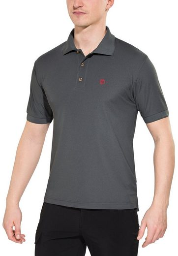 FJÄLLRÄVEN T-Shirt Crowley Piqué Shirt Men