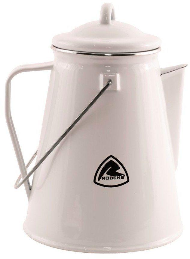 robens camping geschirr tongass enamel kettle otto. Black Bedroom Furniture Sets. Home Design Ideas