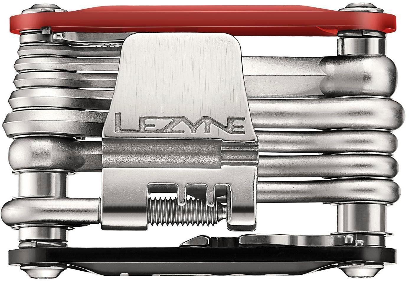 Lezyne Werkzeug & Montage »Rap-20 Multifunktionswerkzeug«