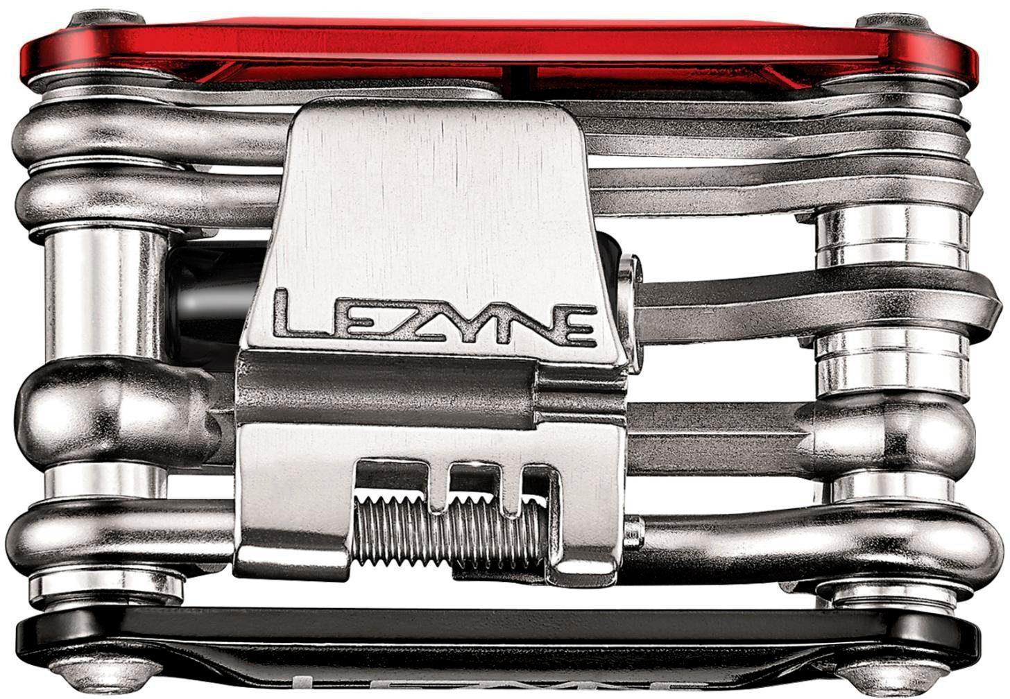 Lezyne Werkzeug & Montage »Rap-15 Multifunktionswerkzeug«