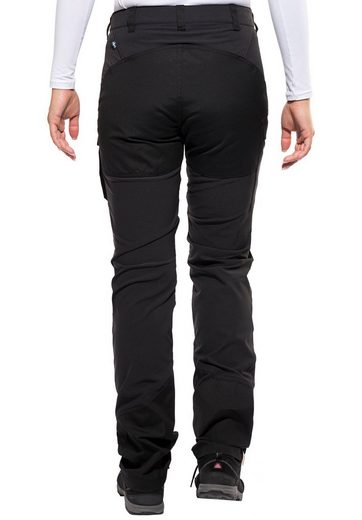 FJÄLLRÄVEN Hose Nikka Curved Trousers Women